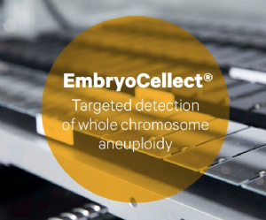 EmbryoCellect-Pre Implantation Genetic Screening Kit