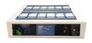 Miri benchtop Incubator with 12 independent chambers