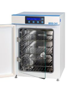 אינקובטור 60 ליטר CO₂-O₂ Labotect C60