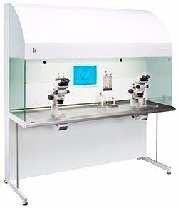 K-System IVF Workstations